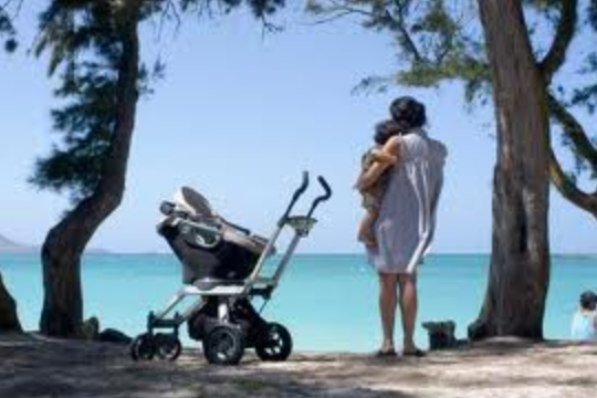 travel with baby How To Travel With A Baby