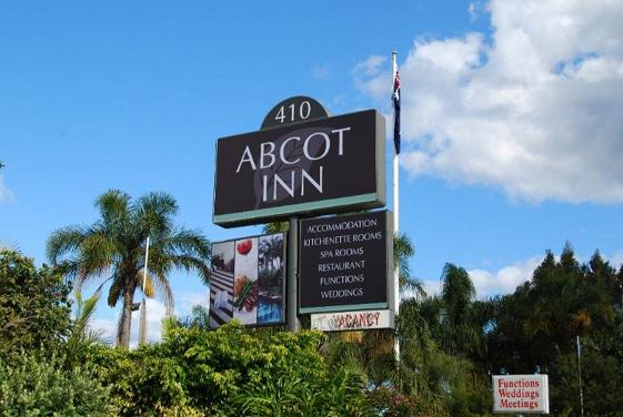 Abcot Inn Sydney2 Abcot Inn