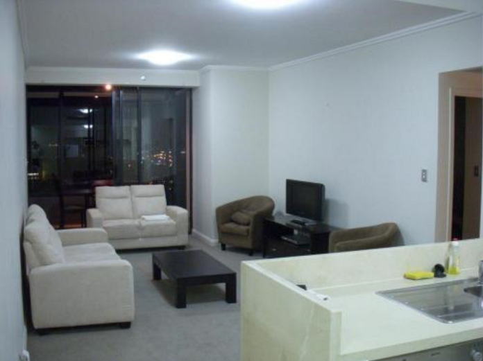 Apartment Deluxe Sydney Central Apartment Deluxe Sydney Central