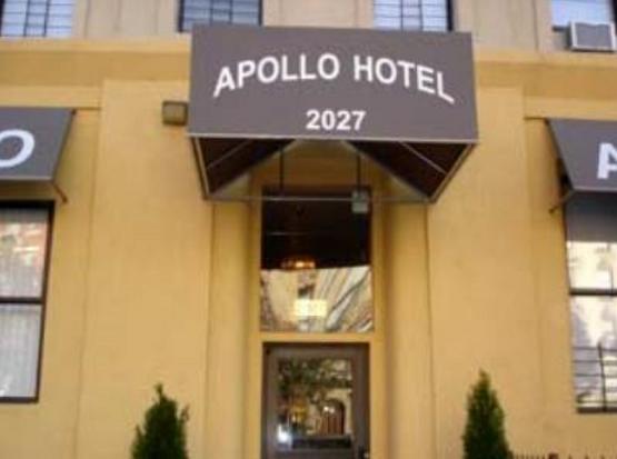 Apollo Inn New York City Apollo Inn New York City