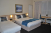BEST WESTERN Ashfields Philip Lodge Hotel
