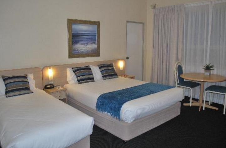 BEST WESTERN Ashfields Philip Lodge Motel BEST WESTERN Ashfields Philip Lodge Motel