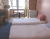City Resort Hostel Review