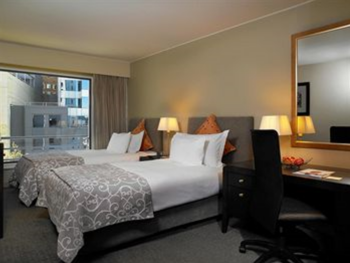 Four Points By Sheraton Hotel Darling Harbour Sydney3 Four Points by Sheraton Hotel, Darling Harbour Sydney
