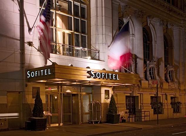 Sofitel New York Sofitel New York