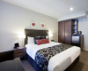 Aria Hotel Canberra Review