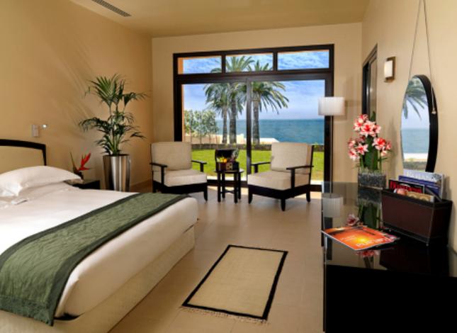 City Hotel Ras Al Khaimah Hotels Bedroom Checker