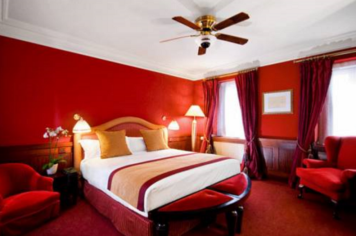 Grand Hotel de lOpera Grand Hotel de lOpera
