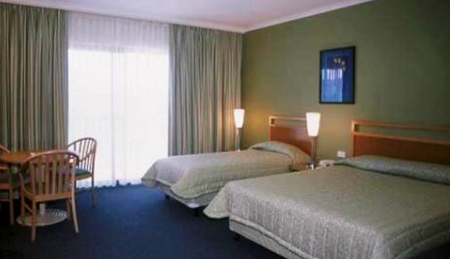 Quality Hotel Woden Canberra Quality Hotel Woden Canberra