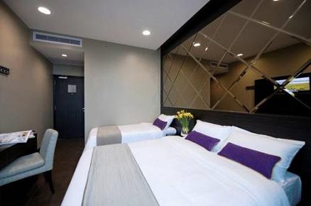 V Hotel Lavender photos Room V Hotel Lavender
