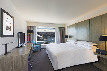 Four Points By Sheraton Darling Harbour Sydney Hotel Four Points By Sheraton Darling Harbour | Sydney Hotel