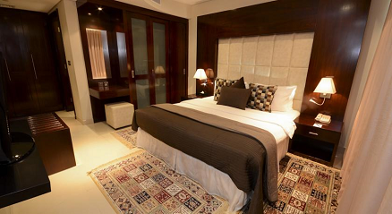 Grand Midwest Tower Hotel Dubai Grand Midwest Tower | Dubai Hotels