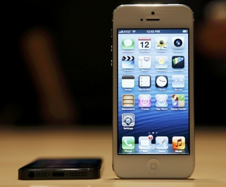 iphone 51 iPhone 5 Cool Features | Recent Release