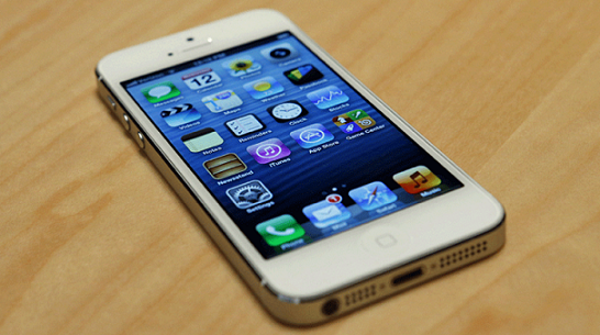 iphone52 iPhone 5 Cool Features | Recent Release
