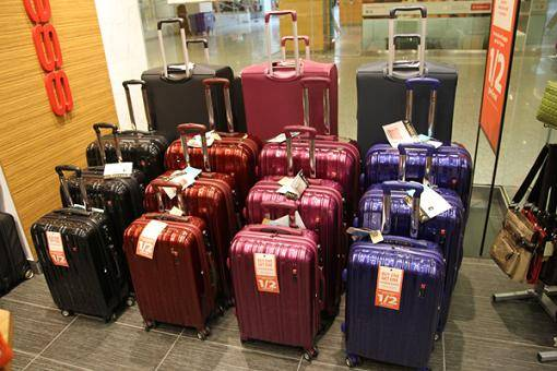 luggage What Luggage Is Best For Travel