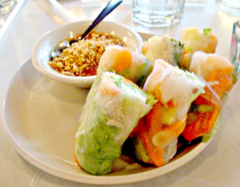 vietnamese food Important Things You Should Know Before Travel To Vietnam