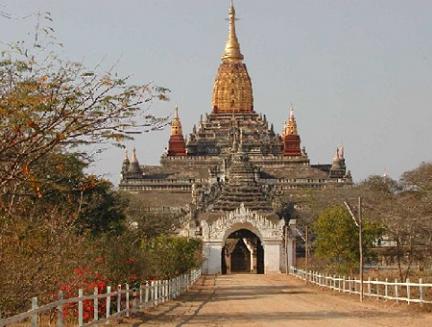 Burma Top 10 Travel Destinations For 2013