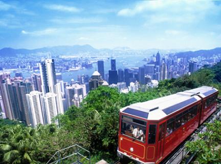 Hongkong Top 10 Travel Destinations For 2013