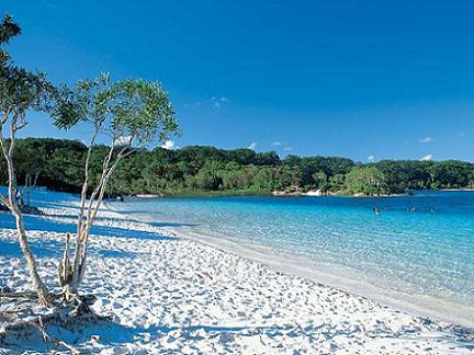 Queensland Island Top 10 Travel Destinations For 2013