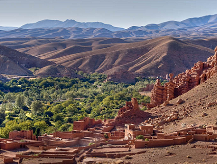 morocco Top 10 Travel Destinations For 2013