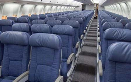airline seating chart Find The Best Airline Seats | Airline Seating Charts