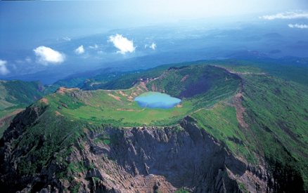 Mt Hallasan National Park 2 Jeju Island | Attractions & Places To Visit
