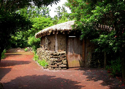 Seongeup Folk Village Jeju Island | Attractions & Places To Visit