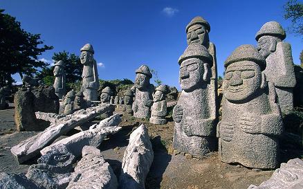 jeju island1 Jeju Island | Attractions & Places To Visit