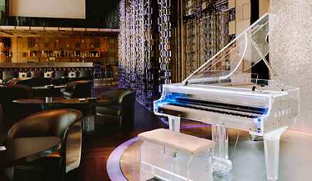 Macay Crystal Piano Bar The Best Of Macau Nightlife, Bars And Clubs