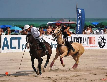 La Martina Miami Beach Polo World Cup IX Miami Beach Vacations | Top Events In Miami Beach