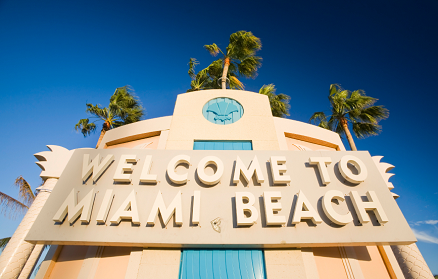 Miami Beach Vacations Top Events In