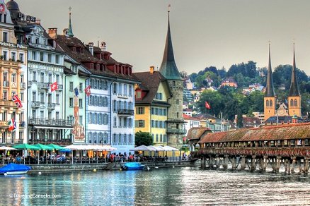 The old town Switzerland Geneva Tourist Spots | Top 5 Things To Do In Geneva, Switzerland