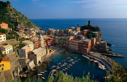 Maritime Things To Do In Monterosso Al Mare | Province Of Italy