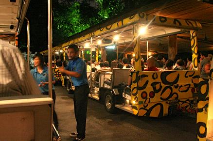night safari Singapore Zoo | How To Create A Memorable Family Experience