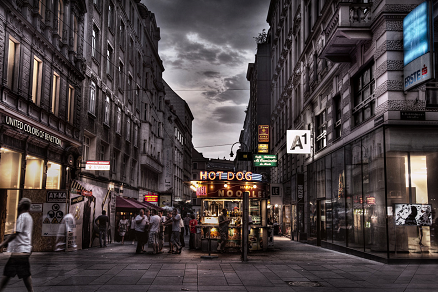 Karntner Strasse Vienna Travel Guide | 5 Hottest And The Best Tourist Attractions