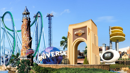 Orlando Theme Park And Attraction Parks Attractions