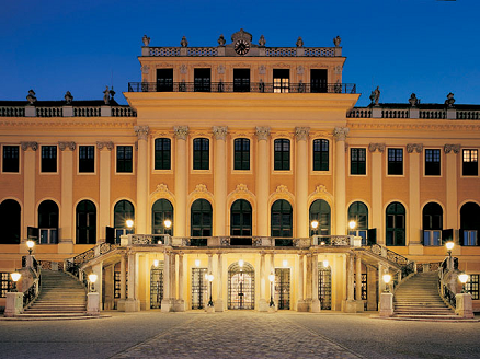 Schonbrunn Palace Vienna Travel Guide | 5 Hottest And The Best Tourist Attractions