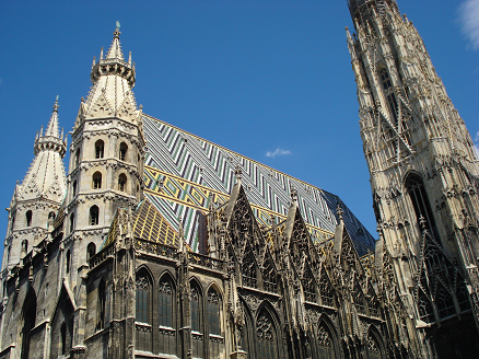 St. Stephen's Cathedral Vienna Travel Guide | 5 Hottest And The Best Tourist Attractions