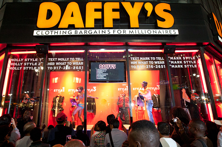 Daffy new york New York Bargain Shops | Travel Guide To Shopping In New York
