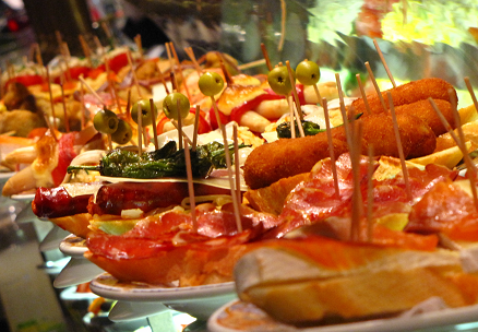 barcelona tapas Barcelona | Things To Do | Travel + Shopping + Food
