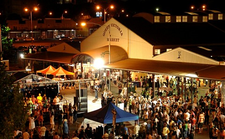 queen victoria market Melbourne Tourist Attractions | Places To Visit