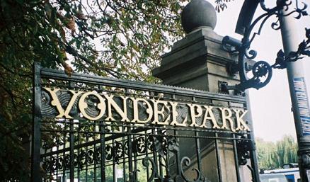 amsterdam vondelpark Amsterdam Hottest Travel Spots | Whats On In Amsterdam