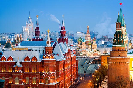 Moscow accommodation Moscow Accommodation Guide | Top 5 Recommended Hotels In Moscow