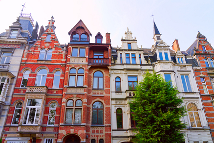 Brussels Brussels Cheap Serviced Apartments | Holiday Accommodations Around Brussels