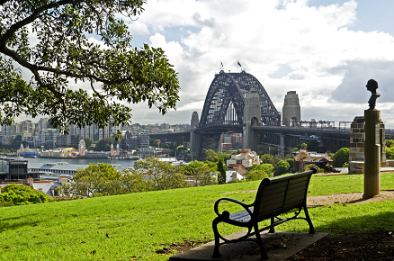 Sydney Sydney Travel And Tour Information | Main Attractions And Sights Around Sydney