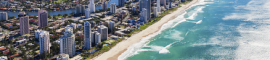 The Best Time To Visit Gold Coast | Gold Coast attractions and activities