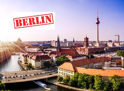 Berlin Hotel Deals