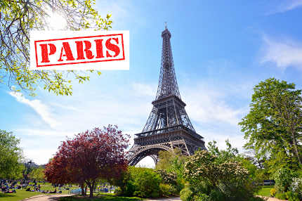 Paris Hotel Deals