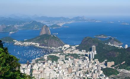 Rio De Janeiros Top Recommended Hotels Rio De Janeiros Top Recommended Hotels | Cheap Budget Rooms in Rio De Janeiro