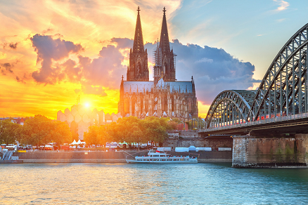 Cologne Best Germany Cities For Tourists | Germany Travel Guide
